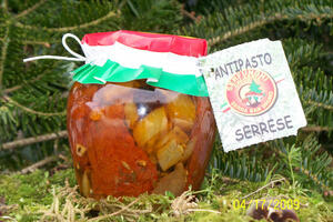 ANTIPASTO SERRESE ML314