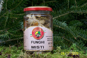 FUNGHI MISTI ML 314