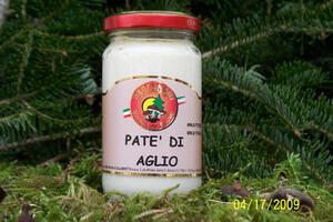 PATE^ DI AGLIO