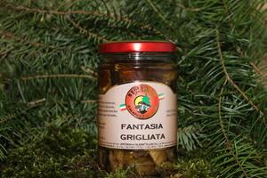 FANTASIA GRIGLIATA ML 314