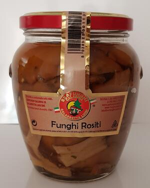 FUNGHI ROSITI  ml 314-580