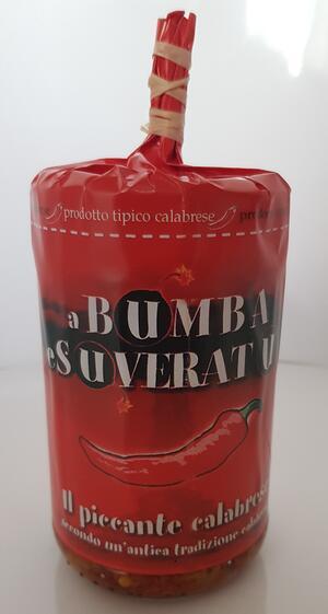 BUMBA I SOVERATU ml314