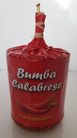 BUMBA CALABRESE ML 212