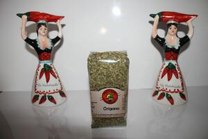 ORIGANO GR 40- 500