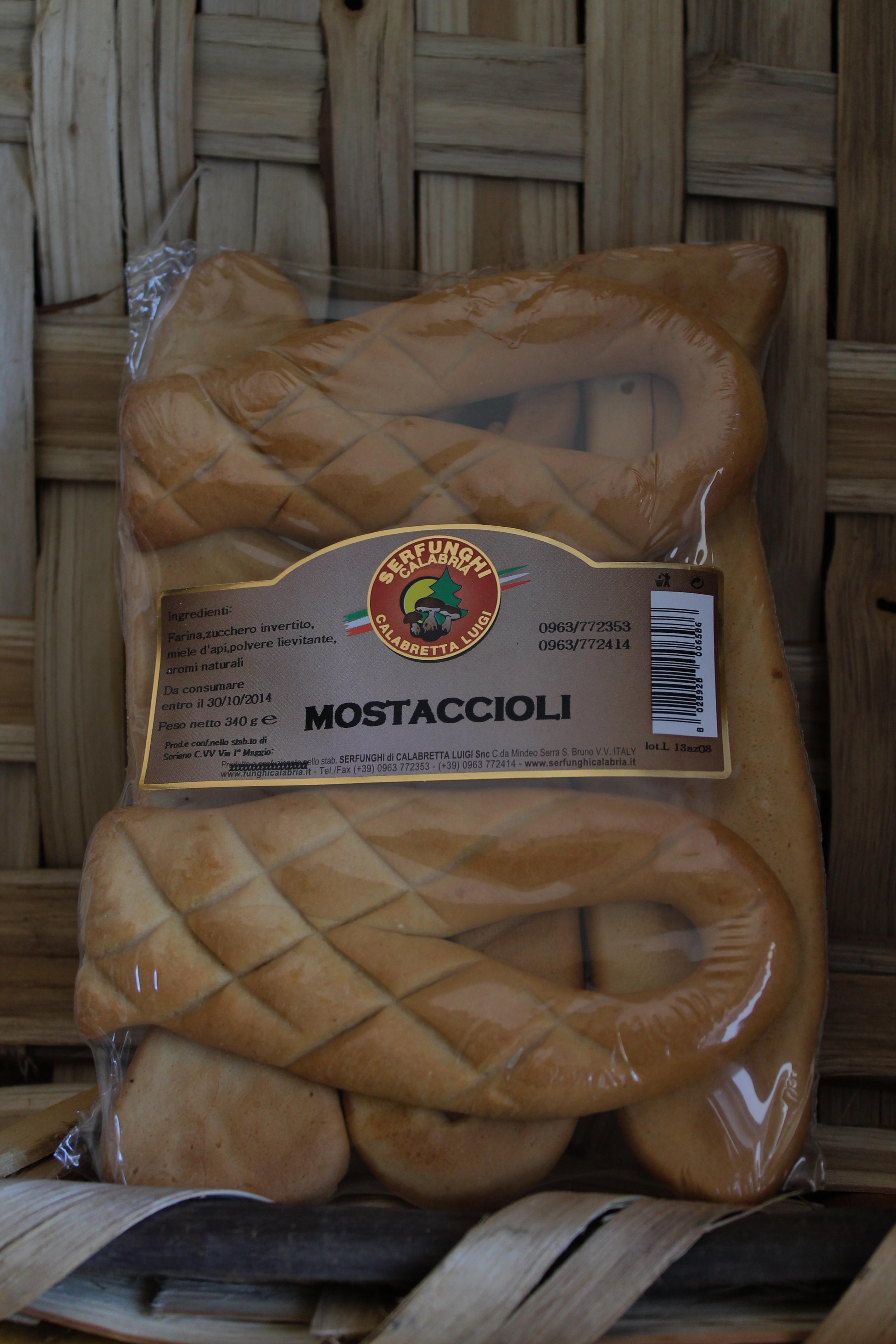 MOSTACCIOLI