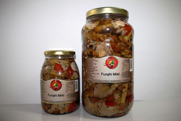 FUNGHI MISTI ML 314-580-1062-3100